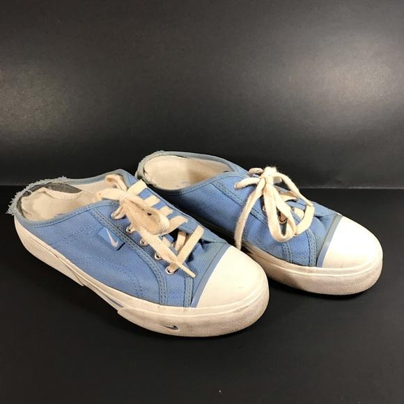 Nike Hermosa Mule Slip On Sneaker 143028 Clog Shoe